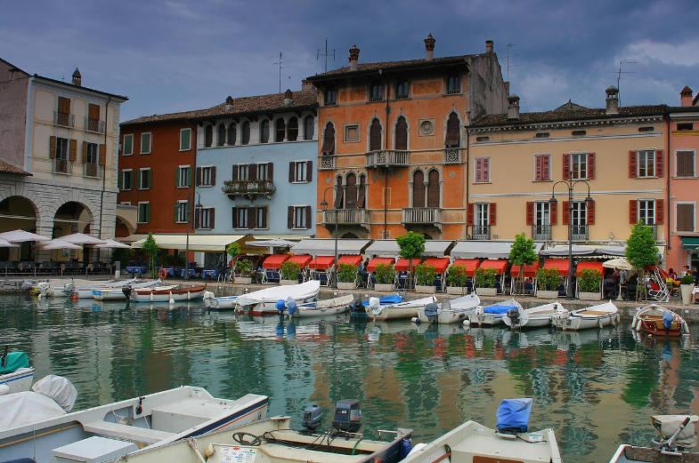 Desenzano, Lago di Garda
